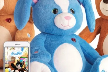 cloud pets - IoT CloudPets in the doghouse after damning security audit: Now Amazon bans sales