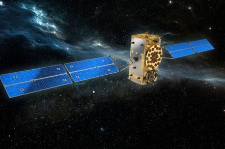 galileo satellite teaser - I see a satellite of a man … Galileo, Galileo, Galileo, Galileo, that's now 4 sats fit to go