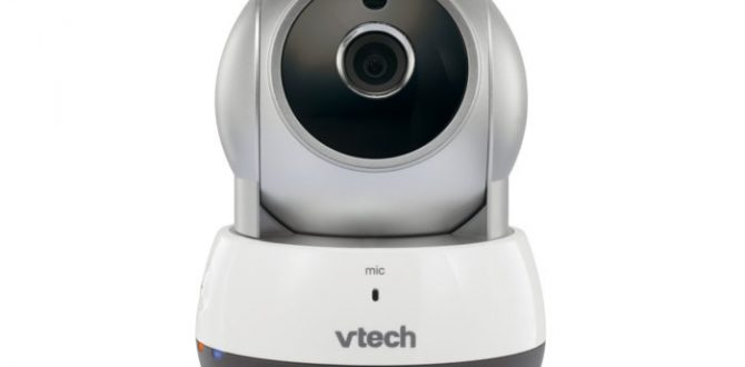 vc931 front min 100757552 large 670x330 - VTech VC931 HD Pan and Tilt Home Monitoring Camera review: Solid security at an affordable price