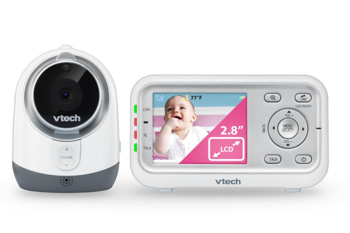 vm3251 safe and sound video monitor straight min