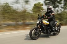 Review: Ducati Scrambler Mach 2