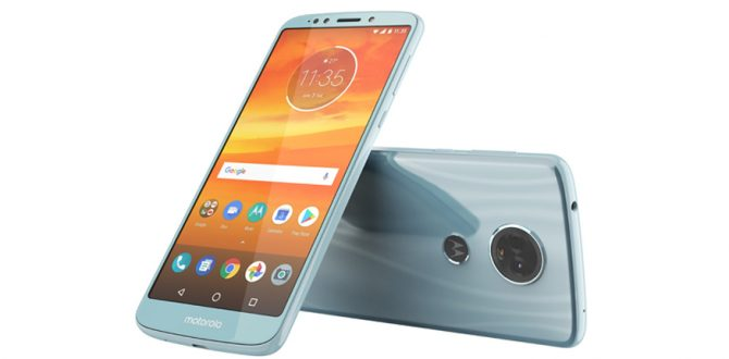 moto e5 plus 670x330 - Moto E5 Plus With 5000 mAh Battery, 6-inch Display Set to Launch on July 10